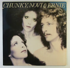 """12"""" LP - Chunky, Novi & Ernie - Same - B4558 - RAR - washed & cleaned"""