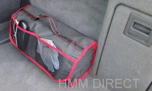 LARGE CAR TRUNK BAG ORGANIZER-BOOT ORGANISER STORAGE BAG WITH POCKETS