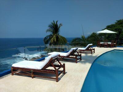 Casa en Acapulco- OCEAN VIEW