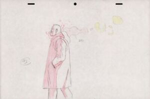 Akira-Anime-Production-Genga-Drawing-for-Cel-Art-Colonel-Otomo-Katsuhiro-1988