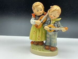 Hummel-Figurine-150-2-0-House-Music-4-1-2in-Top-Condition