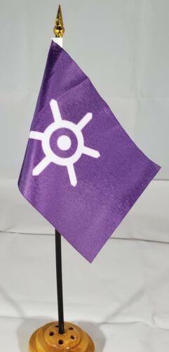 "City of Tokyo 6/""x4/"" flag"
