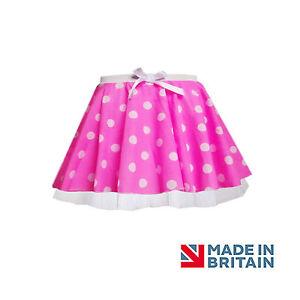 db6649ddde3eac Enfants Minnie Mouse style tutu jupe-COSTUME 12