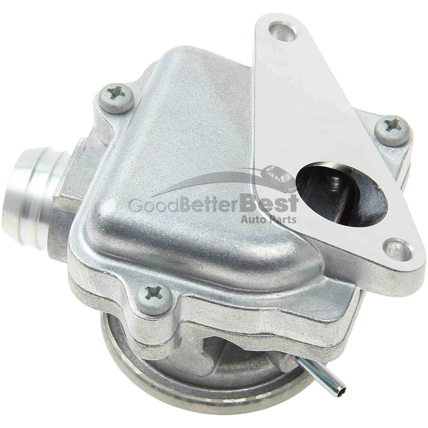 One New Genuine Secondary Air Injection Pump Check Valve Left 0021407460