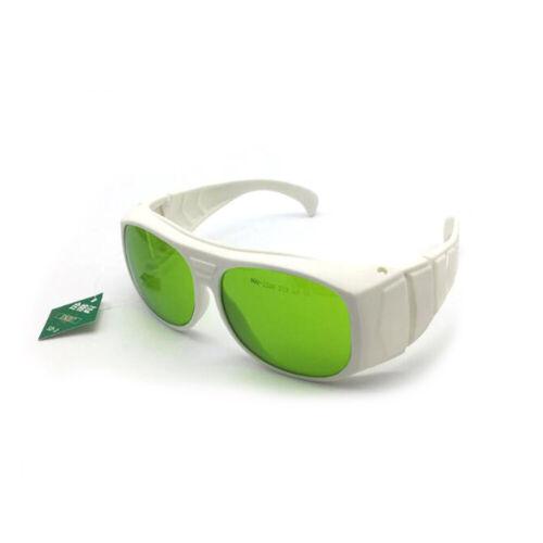 SD-3 Laser Glasses 1064nm Band Laser Glasses For Nd:YAG Laser Protection