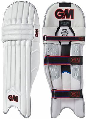 GM Cricket Batting Pads Siren 606 Gunn /& Moore 2020 Range