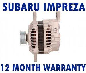 Subaru-Impreza-Saloon-Estate-Hatchback-1-5-2-0-2000-2015-rmfd-Alternador