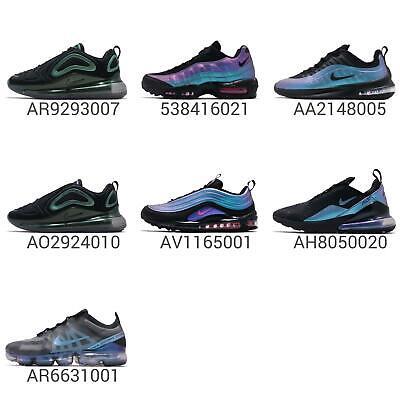 Nike Men's Air Max 270 Wolf GreyVolt