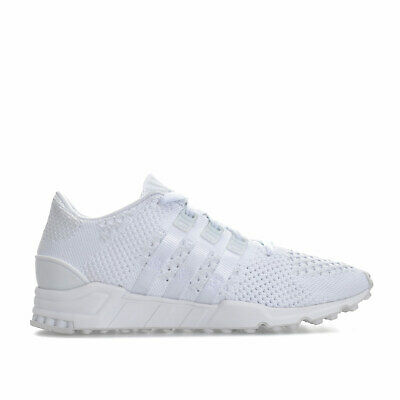 Adidas originals eqt support RF Primeknit Baskets en Blanc | eBay