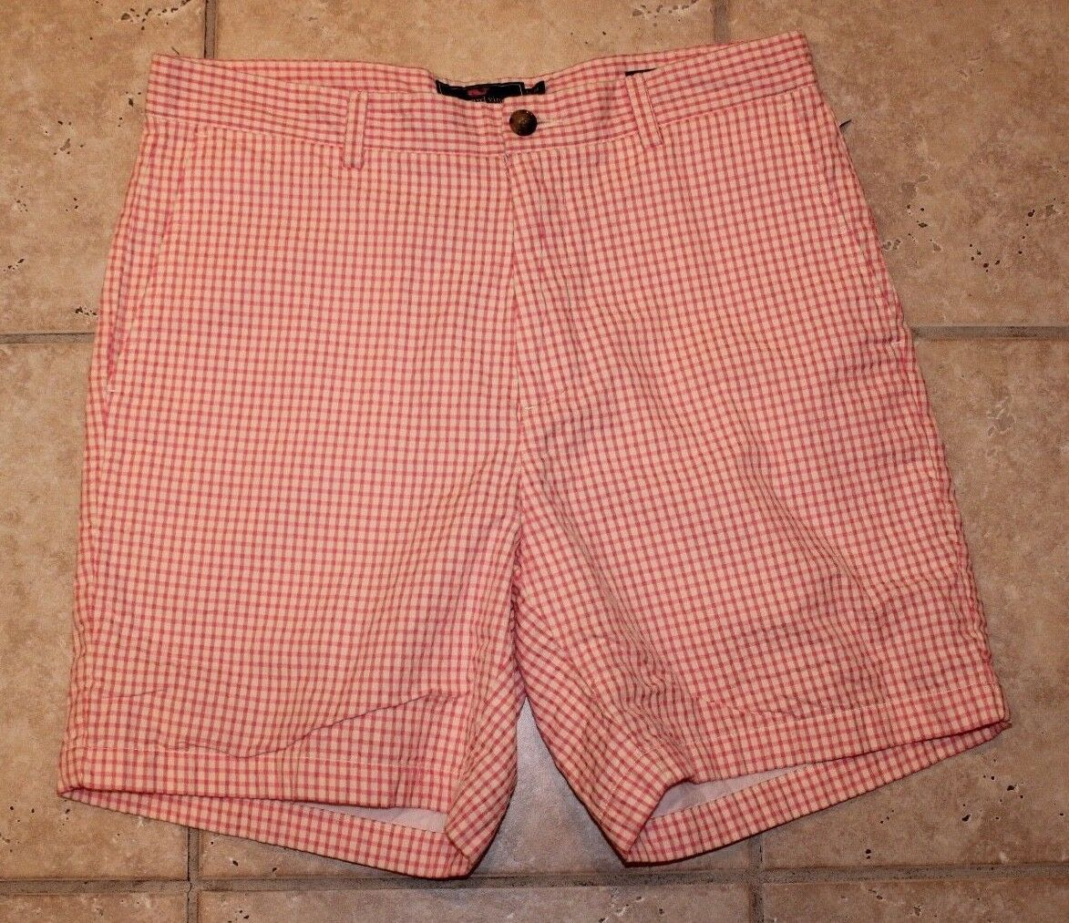 Vineyard Vines Mens Size 34 Breaker Short