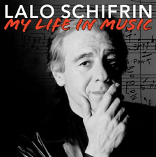 Schifrin, Lalo-My Life In Music  (US IMPORT)  CD NEW