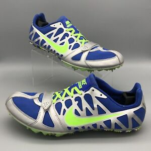 sports shoes b3b04 ff994 Image is loading Zoom-Rival-S-6-Men-039-s-Sprint-