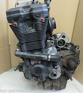 SUZUKI-GSX-R-750-W-GR7BB-92-93-KOMPRESSION-MOTOR-ENGINE-MOTEUR-MOOTTORI-MOTORE