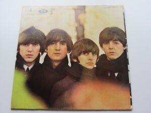THE-BEATLES-en-venta-Reino-Unido-LP-1985-PRENSADO-Renting-Etiquetas-EXCELENTE