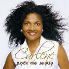 Rock Me Jesus by Carlene Davis (CD, Sep-2005, VP/Universal)