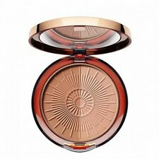 ARTDECO Poudre bronzante- Bronzing Powder Compact long-lasting No.80- Hello Suns