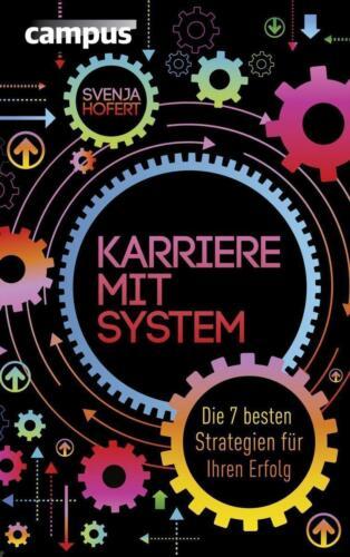 1 von 1 - Karriere mit System von Svenja Hofert (Buch) NEU