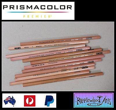 Prismacolor Premier  Pencils - Colorless Blender x 12