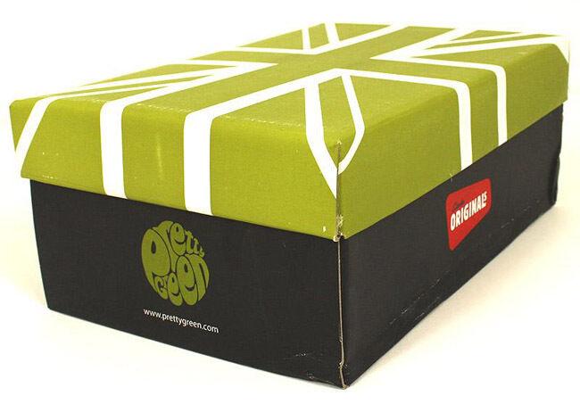 Clarks  Desierto Verde Pretty Verde, color champán Ante GB 7,8, 7,8, GB 9F fb0109