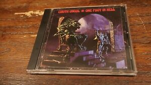 Cirith-Ungol-One-Foot-in-Hell-CD-Metal-Blade-Heavy-Metal