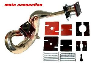 Details about 2 STROKE MX EXHAUST PIPE DENT REMOVAL BLOW OUT KIT FMF HGS  DEP PRO CIRCUIT OEM