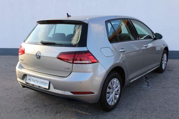 VW Golf VII 1,0 TSi 85 Trendline - billede 1