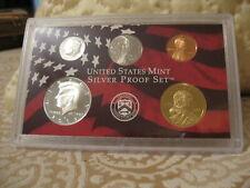 IN STOCK Ultra Cameo 4 Coins-NO BOX//COA 2012 S PROOF Presidential Dollar Set