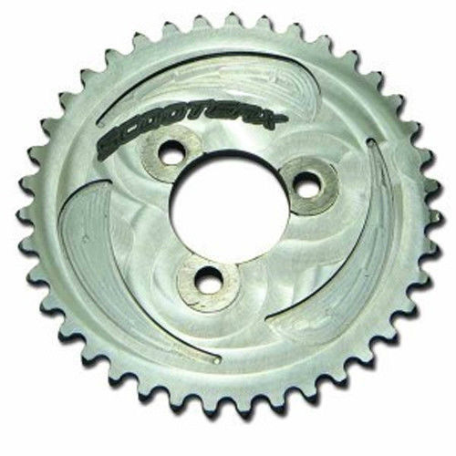 Go Fast Gasoline Race Gas Motor Scooter Performance Speed Sprocket 8mm 39 Tooth