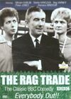 Rag Trade Complete Series One 5019322220114 With Peter Jones DVD Region 2