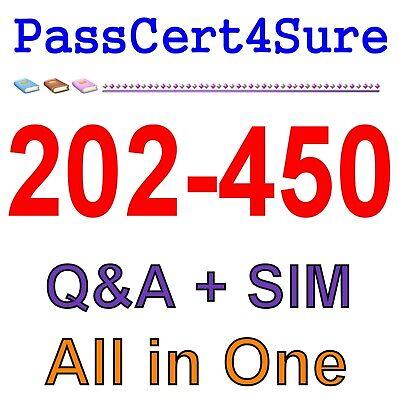 LPI Linux Networking Administration 117-202 Exam Q/&A PDF+SIM