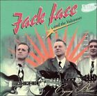 Crying Blues by Jack Face and the Volcanoes (CD, Oct-2004, El Toro)