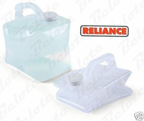 Reliance 2 Go 0.9 g Pliant conteneur d/'eau 1506-23