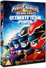 Power Rangers - Megaforce: Ultimate Team Power [DVD]
