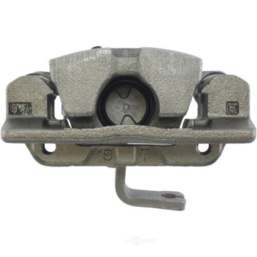 Disc Brake Caliper Rear Left Centric 141.46512 Reman