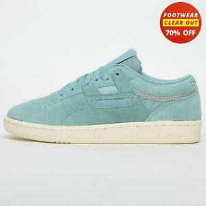 Reebok Classic Club Workout SN Unisex Casual Leather Retro Sneakers Trainers