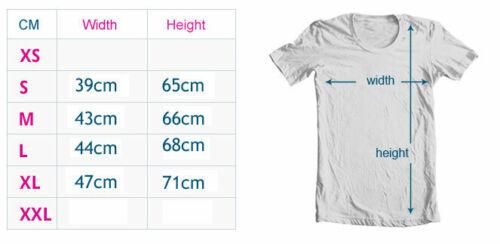 Marine voile bateau imprimé couleur bleu T-shirt M//L//XL 100/% coton Livraison gratuite