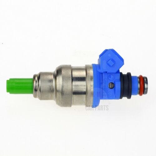 4pcs Fuel Injectors Nozzle  INP-062  For Mitsubishi Mirage Plymouth Colt Vista