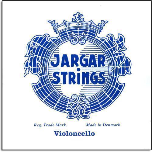 Véritable Jargar Violoncelle Corde Ensemble 4 4 M