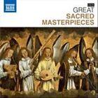 Favourite Sacred Masterpieces (CD, Dec-2012, Naxos (Distributor))