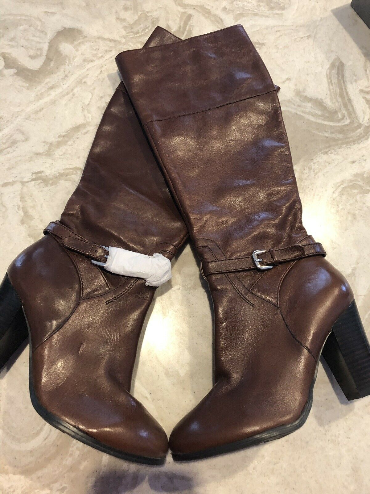 Marc Fisher Women Size 7 Boots
