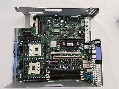 Genuine Dell SV S59 Dual Socket Intel Xeon Server Motherboard 2DWM9
