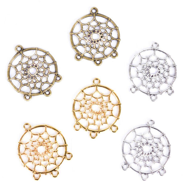 10Pcs//Set Alloy Retro Numbers Charms Pendant Finding DIY Making Jewelry RUS