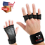 Fitness Crossfit Training Gloves with Wrist Support Gym Weightlifting men women