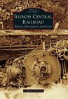 Illinois Central Railroad: Wrecks, Derailments, and Floods by Clifford J Downey (Paperback / softback, 2016)