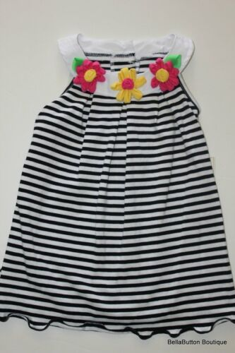Rare Too NWT Safari Zebra Sun Dress CHOICE Sophie Rose 12M 18M 24M 2T 3T 4T