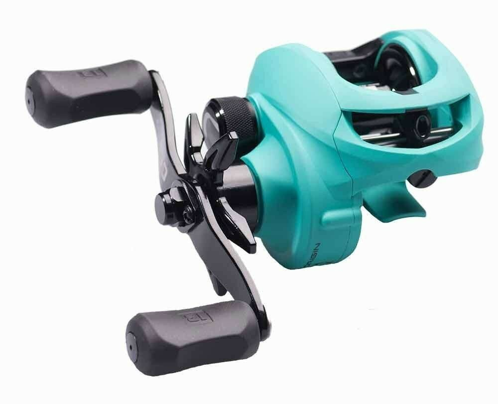13 Fishing Origin TX 7.3 1 Casting  Right Hand Reel Saltwater Freshwater  guaranteed