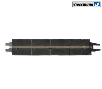 Viessmann 5106 H0 Gleisfüllstück für Dreileitergleise passend zu 5104