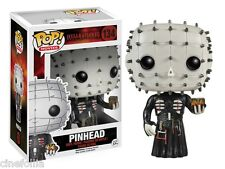 Figura vinile Hellraiser Pinhead Pop! Funko movies Vinyl figure n° 134