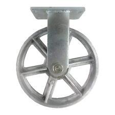 10 X 2 12 Steel Wheel Caster Rigid