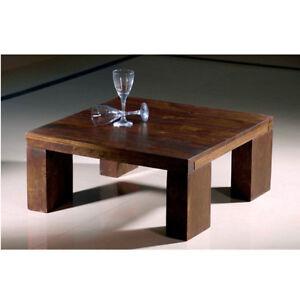 Tavolini Bassi Da Salotto Etnici.Dettagli Su Tavolo Etnico Quadrato Vintage Coloniale Chic Tavoli Bassi Salotti Etnici